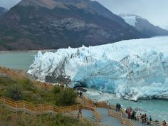 Santa Cruz, Parque Nacional Glaciar Perito Moreno, más info de viajes en www.facebook.com/viajaportupais