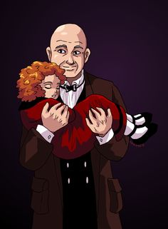 Annie (1982) ~~ Comedy | Drama | Family ~~ The movie of 'Tomorrow' ~~ Artwork by Erin Ptah