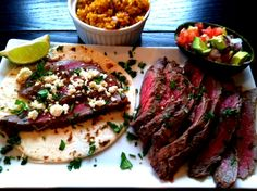 carne asada that is really really really really good | lilasapron