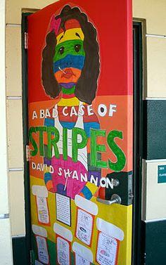 bad case ...stripes