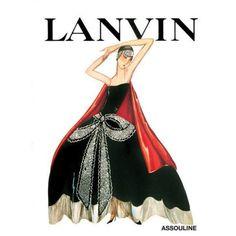 Jeanne Lanvin -