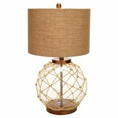 Booth Bay Table Lamp