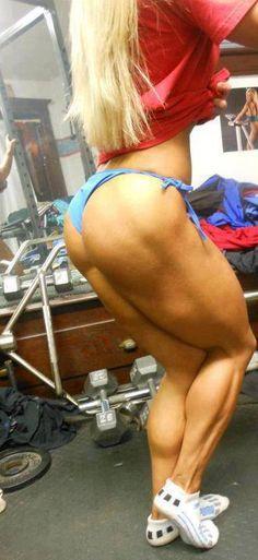Stunning #fitness #women