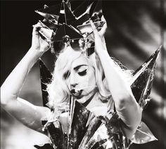 GaGa, Monster Ball Tour