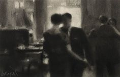 Anne Magill – Never Let Me Go