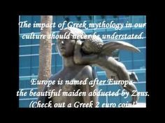 Dreams of Olympians Greece 2012 by Annette