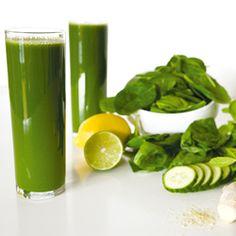 Cleansing Juice Recipe