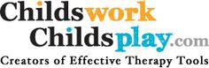 Childswork / Childsplay: school counselor resources