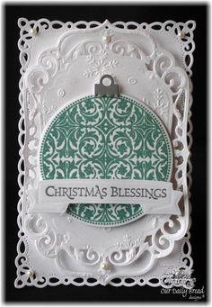 ODBD - Vintage Ornaments ~
