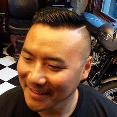 Barbershop Haircuts, Vancouver Barbershop, Barbershop Reading