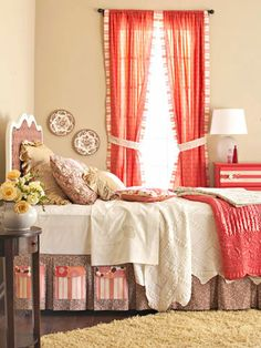 Beautiful Bedding from Shop BHG