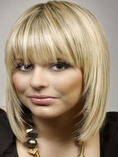 Long bob hairstyles for 2014