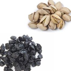 @FrancenePerel; #HEALTHY SNACK: PISTACHIOS AND DRIED BLUEBERRIES  Toss together 12 dry roasted pistachios and one-quarter cup of dried blueberries for an antioxidant packed salty and sweet trail mix.  Calories: 168