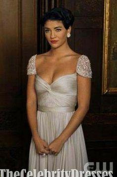 lovely formal dress... military ball?