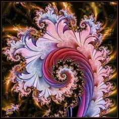 Wonderful Fractal Art