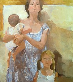 [ Co|So ] Copley Society of Art : About : Portrait Artist Directory : Pamela duLong Williams