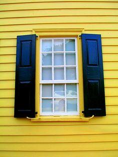 Old Salem, Winston-Salem, North Carolina