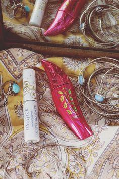 Natural Beauty Battle: Mascara | Free People Blog #freepeople