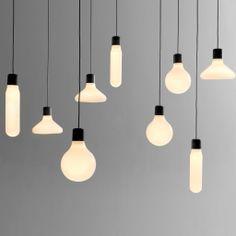 Luminária Pendants