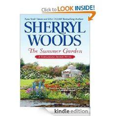 The Summer Garden (Chesapeake Shores)