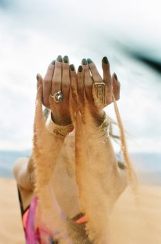 | Sand |