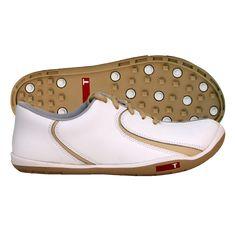 Finally  - great golf shoes for women!  True.