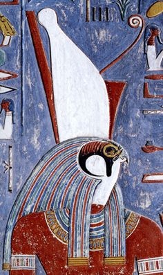 Tomb of Horemheb, Valley of the Kings
