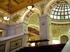 List of museums and cultural institutions in Chicago