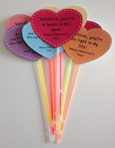 Celebrate Valentine's Day with your students by showing them just how much you think they shine! These gift tags from Mrs. Beattie's Classroom are the perfect topper for a glow stick or glow bracelet! If you liked my 100 Days Brighter - Gift Tags to Celebrate the 100th Day of School, you'll love these, too!