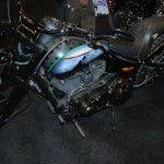 Dirico Custom Chopper