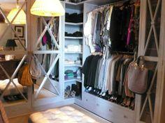 doors, cabinets, mirroreddream closet, dream closets, organization closets, drawers, blog, corner shelves, organized closets