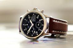 fall fashions, fossil watches, luxuri jewelri, pilots, sinn 356, cartier watches, watch women, pilot watch, 356 flieger