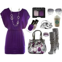 boot, coach bags, starbuck, color, coach purses, outfit, the dress, girl night, shoe