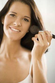 Homemade Makeup Primer