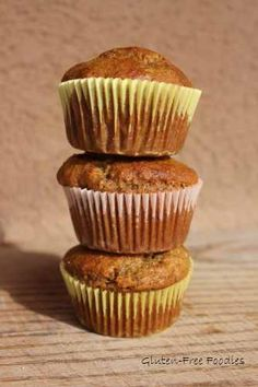 Gluten Free and Dairy Free Recipes
