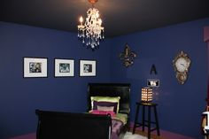 Room ideas on pinterest broadway theme big shot and for Broadway bedroom ideas