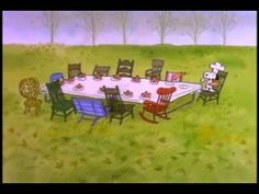 A Charlie Brown Thanksgiving - YouTube