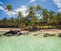 Best Places to Travel in 2014: Little Corn Island, Nicaragua