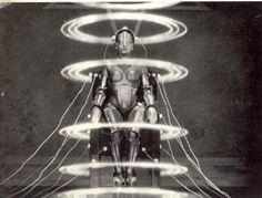 Metropolis (1927) - Fritz Lang