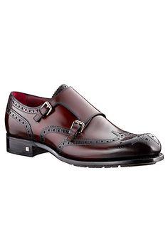 Louis Vuitton - Men's Accessories - 2012 Fall-Winter men accessories, men's accessories, louis vuitton mens shoes, men fashion, men shoes, monk strap, loui vuitton, dress shoes, buckl shoe