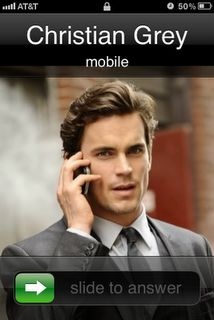 Hello..hello..Fifty is that you?