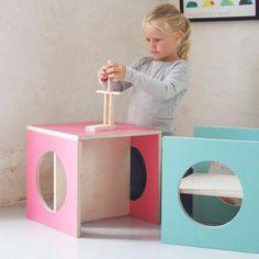 Small- design