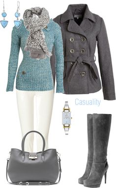 """""""Untitled #265"""" by casuality on Polyvore"""