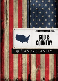 God & Country is one of three new teaching videos from Andy Stanley, best-selling author, communicator, and pastor of North Point Community Church in Alpharetta (Atlanta), Georgia. Launched in 1995, North Point Ministries is now one of the fastest growing and most influential Christian organizations in America. $7.99