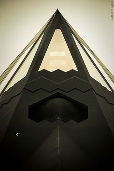 Adrian Lang - F-117 Stealth