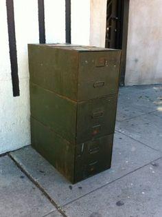 Alternative Storage Solutions on Pinterest