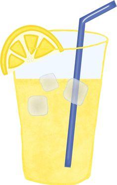 past tense -ed activity [simply speech.]: Lemonade, Anyone? [freebie!]