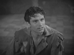 Sir Laurence Olivier, you just stop with your perfect face. JUST STOP IT!