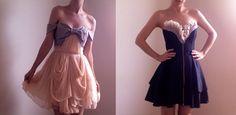 fashion, cloth, style, dream, dresses, pretti thing, left, beauti, closet