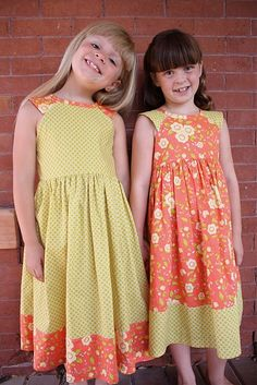 dress patterns, sew, raglan summer, summer dresses, raglan sleev, girl dress, cloth pattern, cloth inspir, second street